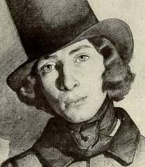 """""""One is happy as a result of one's own efforts, once one knows…the necessary ingredients of happiness—simple tastes, a certain degree of courage, self-denial to a point, love of work, and, above all, a clear conscience. Happiness is no vague dream, of that I now feel certain."""" George Sand"""