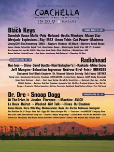 Coachella 2012!!! Eu le duet