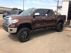 Lifted 2014 Tundras - Page 41 - TundraTalk.net - Toyota Tundra Discussion Forum