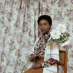 Meet Tony Gum, South African Style Maven - Vogue