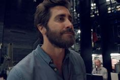 Jake Gyllenhaal sings Sunday in the Park with George