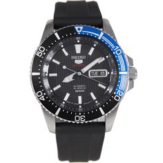 Japan Seiko 5 Sports Automatic Mens Watch SRP555J1 SRP555J SRP555