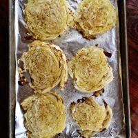 apple cinnamon slow cooker steel-cut oatmeal
