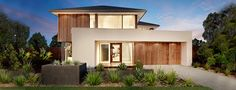 Autern | New Home Designs | Urbanedge Homes Melbourne Home Builders