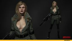 Metal-Gear-фэндомы-Metal-Gear-Solid-Sniper-Wolf-2569803.jpeg (811×470)