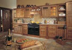 Lime Green L Shaped Kitchen Curves Soften The Look Of An L Shape Layout Here They 39 Re Present