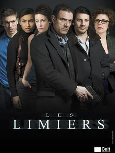 Les Limiers streaming