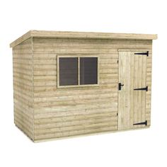 pent bike sheds pent roof shed by tiger sheds 20999 7 x 3 porch ideas pinterest bike store and gardens