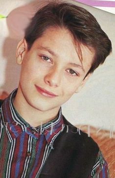 Image shared by /Rø/\. Find images and videos on We Heart It - the app to get lost in what you love. Edward Furlong, John Connor, Healthy Skin Tips, Human Art, Attractive People, Beautiful Person, American Actors, Cute Guys, Pretty Boys