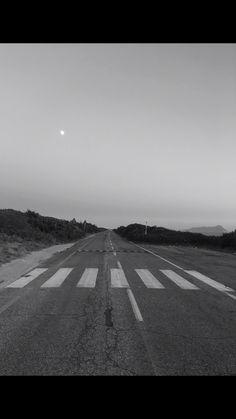 San Felice Circeo Open road