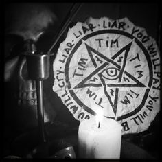 Black Magic Spells Curses | Black Magic Curse :: Revenge Spells - Home
