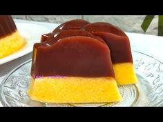 resep PUDING LAPIS LEGIT ENAK DAN LEMBUT #yuniyundhey - YouTube Lapis Legit, Pudding Desserts, Dan, Youtube, Food, Essen, Meals, Youtubers, Yemek