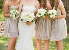 Gallery & Inspiration | Subject - Bridesmaids | Picture - 1292495