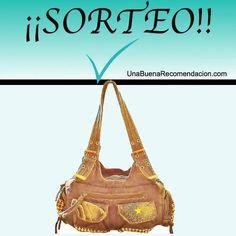 Sorteo Bolso Love Love