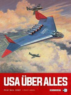 Lelitoulalu: BD : L'autre grande guerre