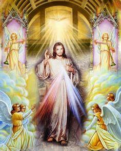 Con cuanta confianza recurro a ti, Jesús mi amabilísimo, para pedirte el remedio de mis necesidades; mírame, te diré como el Profeta, y...