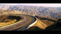 Argentina y Chile, vea la ruta que espera al Túnel Agua Negra