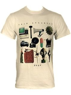 Twin Atlantic: Official Band Merch - Buy Online at Grindstore.com: UK No 1 for Rock Fashion and Merchandise