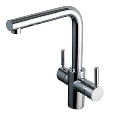 InSinkErator 3in1 Instant Hot Water Kitchen Tap in Chrome