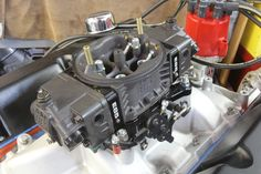 Carbureted engines running E85 perhaps offer the greatest opportunity for ethanol oil dilution issues but as long as the engine is allowed to generate oil temperatures of more than 200 degrees, there is a significantly reduced chance of oil dilution problems.