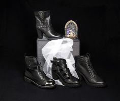 Moda en tus pies de Payma Dr. Martens, Combat Boots, Shoes, Fashion, Feet Nails, Fall Winter, Over Knee Socks, Zapatos, Women