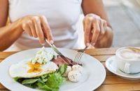 Menus du régime hyperproteiné
