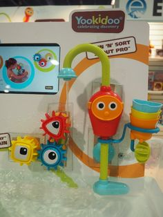 New Kid and Baby Products From ABC Kids Expo For 2017 | POPSUGAR Moms Photo 20