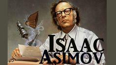 Tal día como hoy nacía Isaac Asimov - http://www.actualidadliteratura.com/tal-dia-como-hoy-nacia-isaac-asimov/