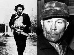 Ed Gein, un asesino en serie estadounidense (La masacre de Texas)