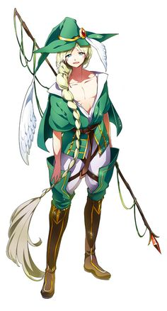 Yunan - Magi: The Labyrinth of Magic