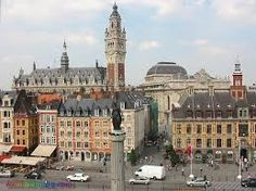LILLE / NORD / FRANCE