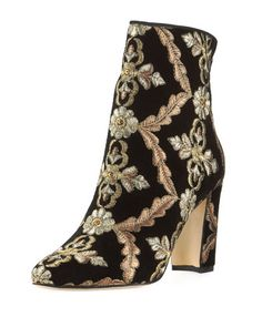 087291814ddc 9 Best Manolo Blahnik images in 2018 | Manolo blahnik, Shoe boots ...