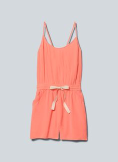 Wilfred Péri Romper, now available at Aritzia.com.