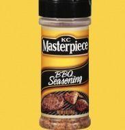 KC Masterpiece BBQ Seasoning 3 ct | Brilliant Barbecue | Scoop.it