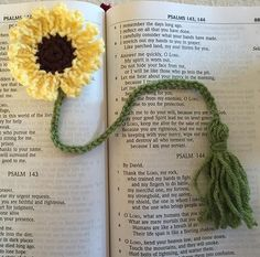 Another bit of whimsy this morning. I couldn't pass-up this sunflower book mark. It's a free pattern on Ravelry. Super easy to make. #sunflower #bookmark #crochet #crocheting #crochetaddict #crochetersofinstagram #crochettherapy #sunflowerlove