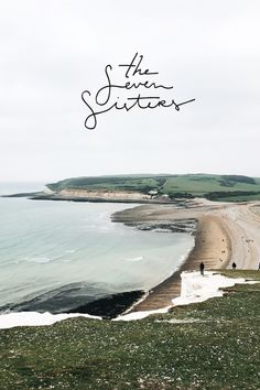 The Seven Sisters |