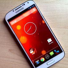 Eski Samsung Cihazlara 4.4 KitKat Güncellemesi