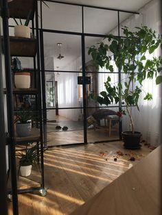 Shelving, Industrial, Home Decor, Shelves, Decoration Home, Room Decor, Shelving Units, Industrial Music, Home Interior Design