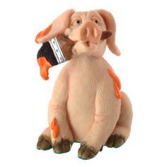 Piggin Decorating