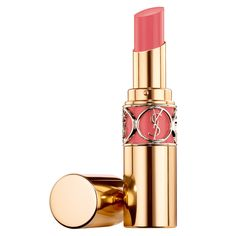 Rouge Volupte Shine - YSL High Shine Lipstick- Yves Saint Laurent Beauty in 13 Pink in Paris