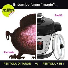 Master Chef, Rice Cooker, Kitchen Appliances, Disney, Funny, Blog, Fantasy, Tecnologia, Italia