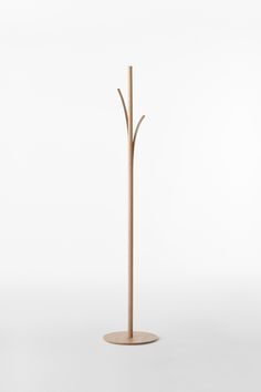The Splinter coat stand by Japanese design studio Nendo for Conde House.