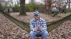 Post Hike Gear Talk: BIAS Weight Weenie Micro Hammock