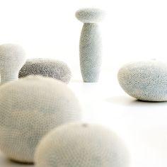 Lone Skov Madsen, Denmark. Puls Ceramics