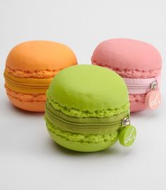 Scented Macaroon Coin Purse - from Fred Flare