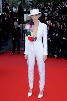Cannes: Day 5 Red Carpet