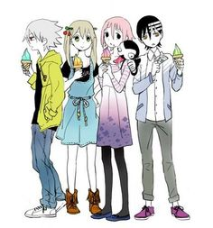 Crystal  Blue uploaded this image to 'soul eater'.  See the album on Photobucket.
