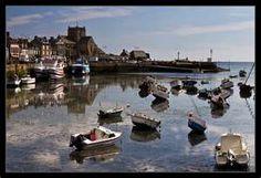 Barfleur, Normandy.