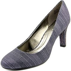 Bandolino Lantana Women US 9 Blue Heels <3 Detailed information can be found by clicking on the VISIT button