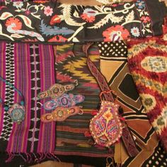 Recent Textile Treasures - Power of Adornment Power of Adornment